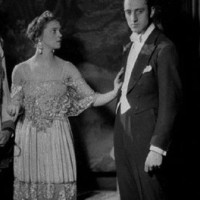 RATHBONE  & LE GALLIENNE