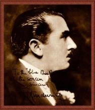 George GitzMaurice