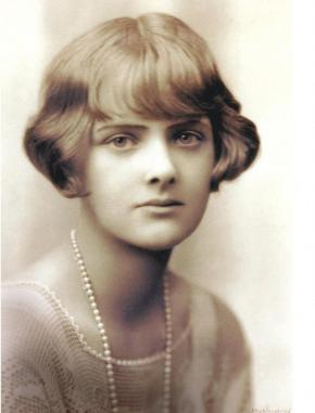 Quotation: Daphne Du Maurier, c. 1922