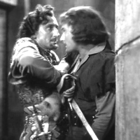 Flynn & Rathbone - the perfect duelists