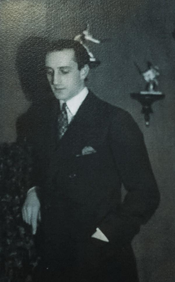 rathbone c 1924