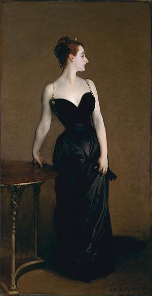 300px-Madame_X_(Madame_Pierre_Gautreau),_John_Singer_Sargent,_1884_(unfree_frame_crop)