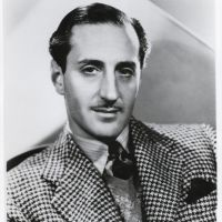 Was Basil Rathbone a Diva?