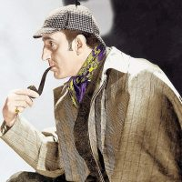 Remembering Basil Rathbone