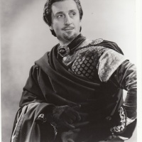 Rathbone: Handsome Villain