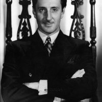 Basil Rathbone: Union Man!