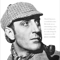 New Book: The Curse of Sherlock Holmes